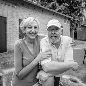 Theaterloods Festival Vrijwilligers radio kootwijk